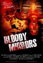 Bloody Mirrors (2009) afişi