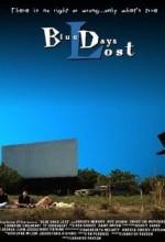 Blue Days Lost (1995) afişi