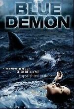 Blue Demon (2004) afişi