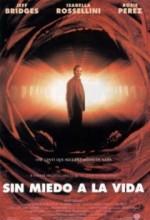 Blue Juice (1995) afişi