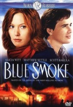 Mavi Duman (2007) afişi