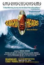Boardheads (2010) afişi