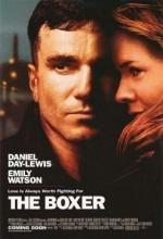 Boksör (1997) afişi