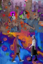 Bons Sonhos (2007) afişi