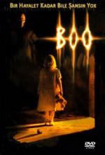 Boo (2005) afişi