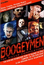 Boogeymen: The Killer Compilation (2001) afişi