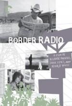Border Radio (1987) afişi