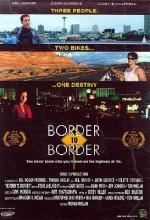 Border To Border (1998) afişi