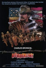 Borderline (I) (1980) afişi