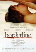 Borderline (2008) afişi