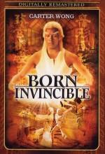 Born Invincible (1978) afişi