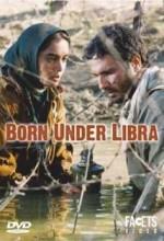 Born Under Libra (2001) afişi