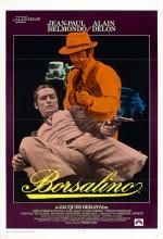 Borsalino (1970) afişi