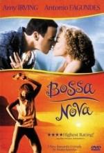 Bossa Nova (2000) afişi