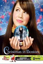 Boston'da Noel (2005) afişi