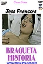 Bragueta Historia (1986) afişi