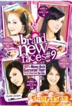 Brand New Faces 9 (2008) afişi