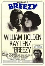 Breezy (1973) afişi