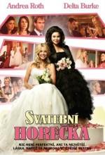 Bridal Fever (2008) afişi