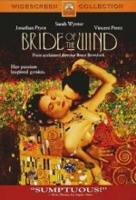 Bride Of The Wind (2001) afişi