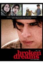 Broken Dreams(ı) (2010) afişi