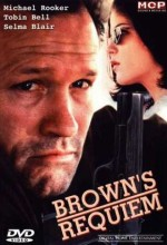 Brown'un Ağıdı (1998) afişi