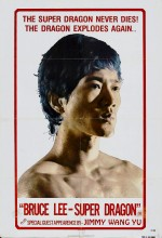 Bruce Lee, Superdragon (1976) afişi