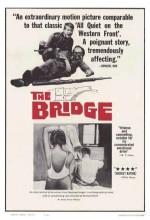The Bridge (1959) afişi