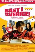 Bäst I Sverige!