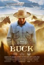 Buck (ı) (2011) afişi