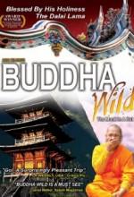 Buddha Wild: Monk In A Hut (2006) afişi
