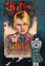 Buffy The Vampire Slayer: Sezon 8 Motion Comic (2011) afişi
