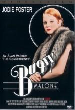 Bugsy Malone (1976) afişi