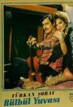 Bülbül Yuvası (1970) afişi