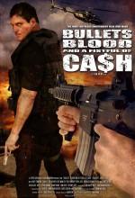 Kurşunlar, Kan ve Bir Avuç Para (2006) afişi