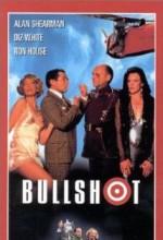 Bullshot (1983) afişi