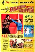 Bullwhip Griffin'in Maceraları (1967) afişi