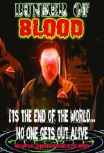 Bunker Of Blood (2011) afişi