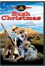 Bush Christmas (1947) afişi