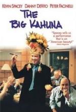 Büyük Kahuna (1999) afişi