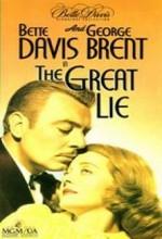 Büyük Yalan (1941) afişi