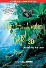 Kelebeğin Hikayesi + Büyülü Okyanus (2003) afişi