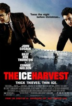 Buz Hasadı (2005) afişi