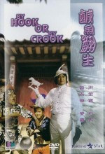 By Hook Or By Crook (1980) afişi