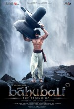 Baahubali: Başlangıç