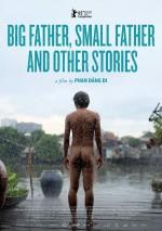 Baba, Oğul ve Diğer Hikayeler (2015) afişi