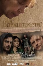 Babaannem (2016) afişi