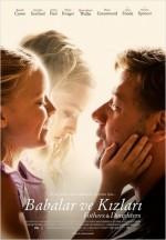 Babalar ve Kızları (2015) afişi