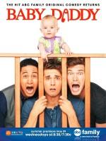 Baby Daddy 2 (2013) afişi