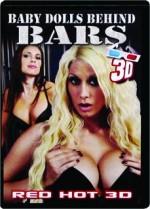 Baby Dolls Behind Bars (2012) afişi